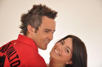 BOOK RECORDAÇÃO (casal) – Stephanie e Adílson